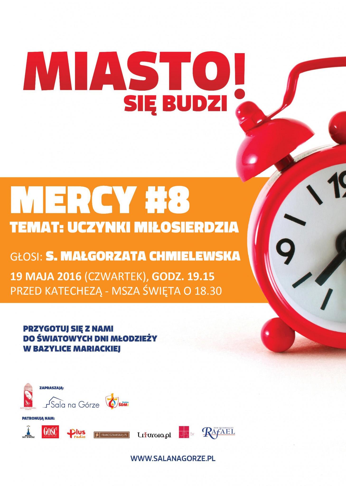 MERCY#8